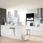Weie Kche Vor Und Nachteile Von Hellen Kchen Küche Ikea Kosten Mobile Komplette Weiß Matt Sideboard Mit Arbeitsplatte Modulare Eckunterschrank Küche Weiße Küche