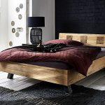 Betten Massivholz Bett 180x200 Doppelbett Esche Hirnholz Applkationen Günstig Kaufen Treca Gebrauchte Günstige Landhausstil Jugend Für übergewichtige Nolte Bett Betten Massivholz