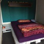 Paletten Bett 140x200 Bett Paletten Bett 140x200 Palettenbett Aus 4 Sowie Eine Matratze Cm Nolte Betten Außergewöhnliche Ohne Füße Weiß 90x200 Mit Schubladen Schrank 160