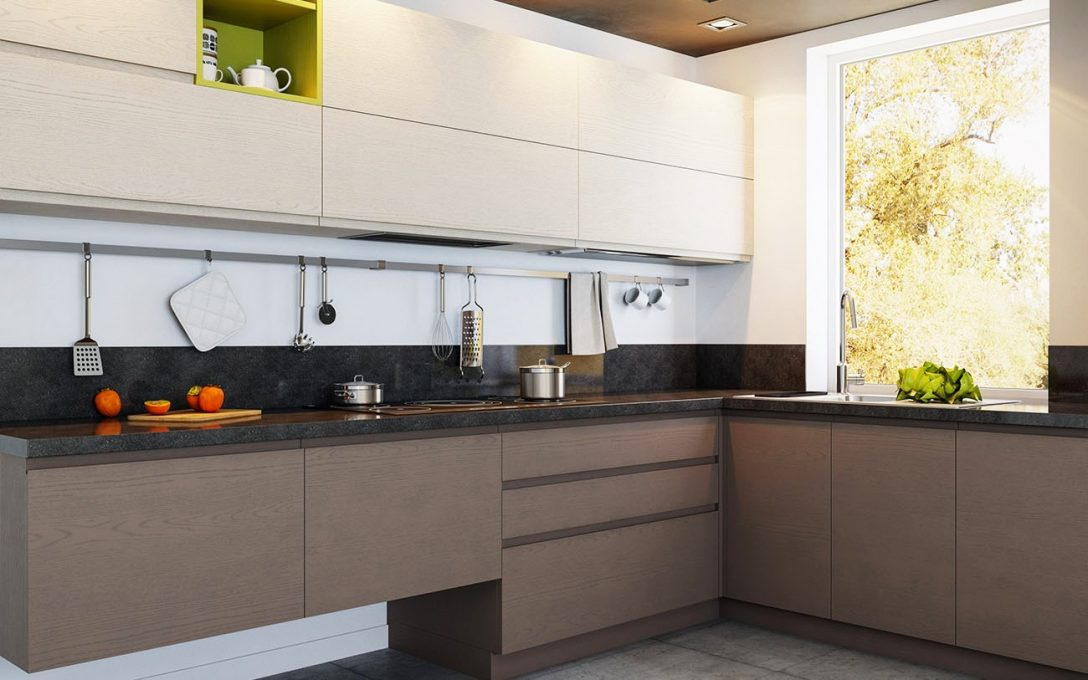Large Size of Komplette Küche Moderne Landhauskche Capry Winkelkche L Form Kaufen Tipps Mit E Geräten Günstig Müllschrank Sprüche Für Die Miniküche Kühlschrank Küche Komplette Küche