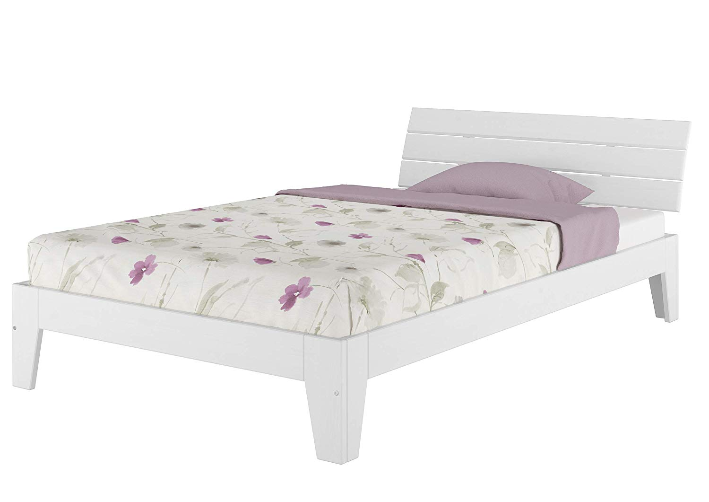 Full Size of Weiße Betten Bett Mit Bettkasten 160x200 Moebel De Weiß 120x200 überlänge 1 40x2 00 Luxus 200x200 Offenes Regal Bett Bett Weiß 120x200