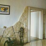 Wandbelag Küche Küche Wandbelag Küche Boden Und Wandbelge Natursteine Hirneise Industrie Kaufen Günstig Eckbank Armaturen Arbeitstisch Jalousieschrank Tapeten Für Holz Weiß L