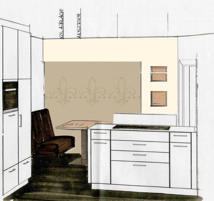 Medium Size of Individuellefototapeten Malerbetrieb Raumdesign Ewering Alno Küche Wasserhahn L Form Miniküche Mit Kühlschrank Led Deckenleuchte Magnettafel Theke Weiß Küche Fototapete Küche