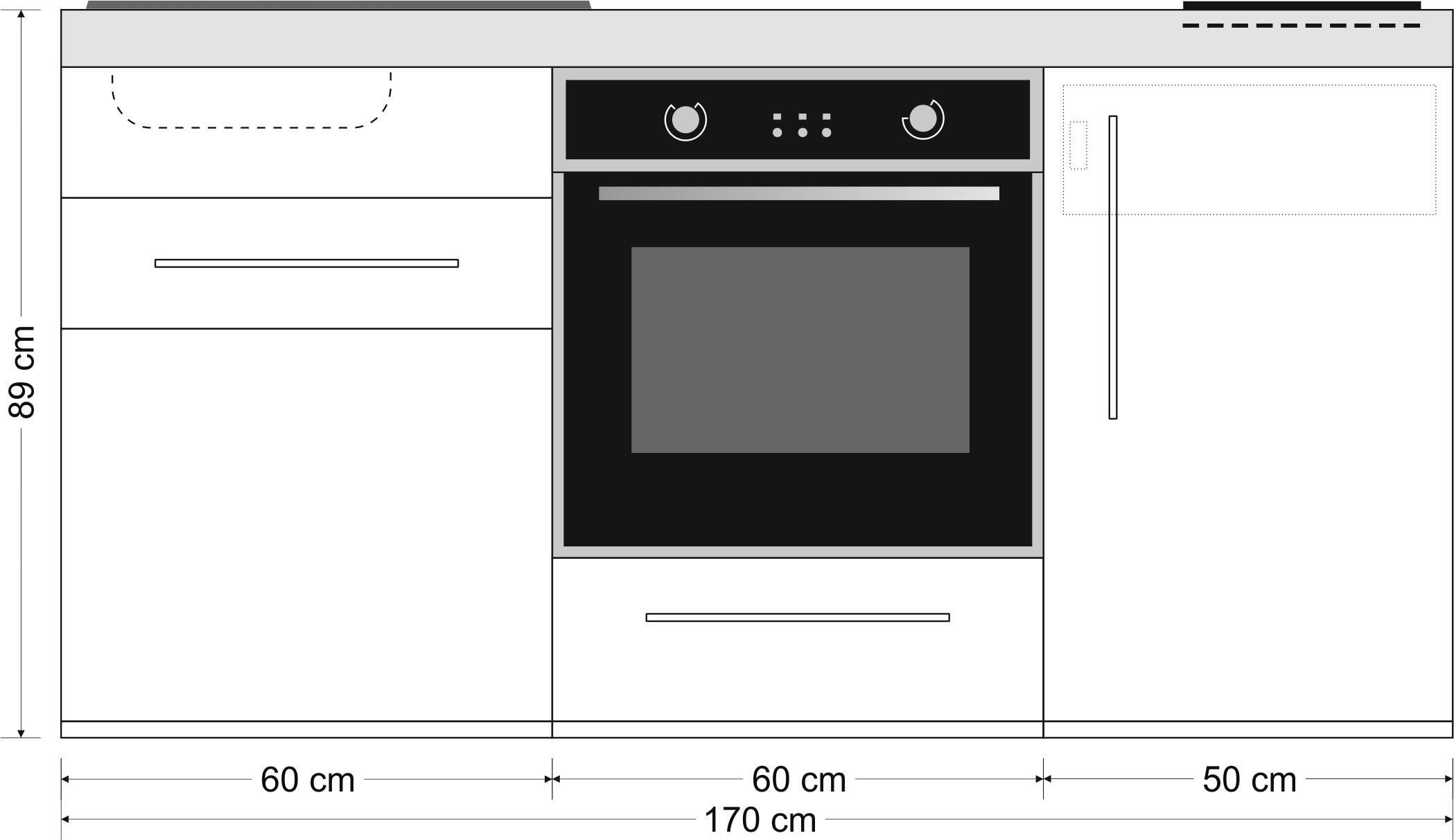 Full Size of Stengel Miniküche Kchenzeile Minikche Singlekche Kche Metallkche 170 Cm Wei Ikea Mit Kühlschrank Küche Stengel Miniküche