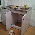 Pentryküche Küche Unsere Pantry Kche Hackerspace Saarbrcken Pentryküche