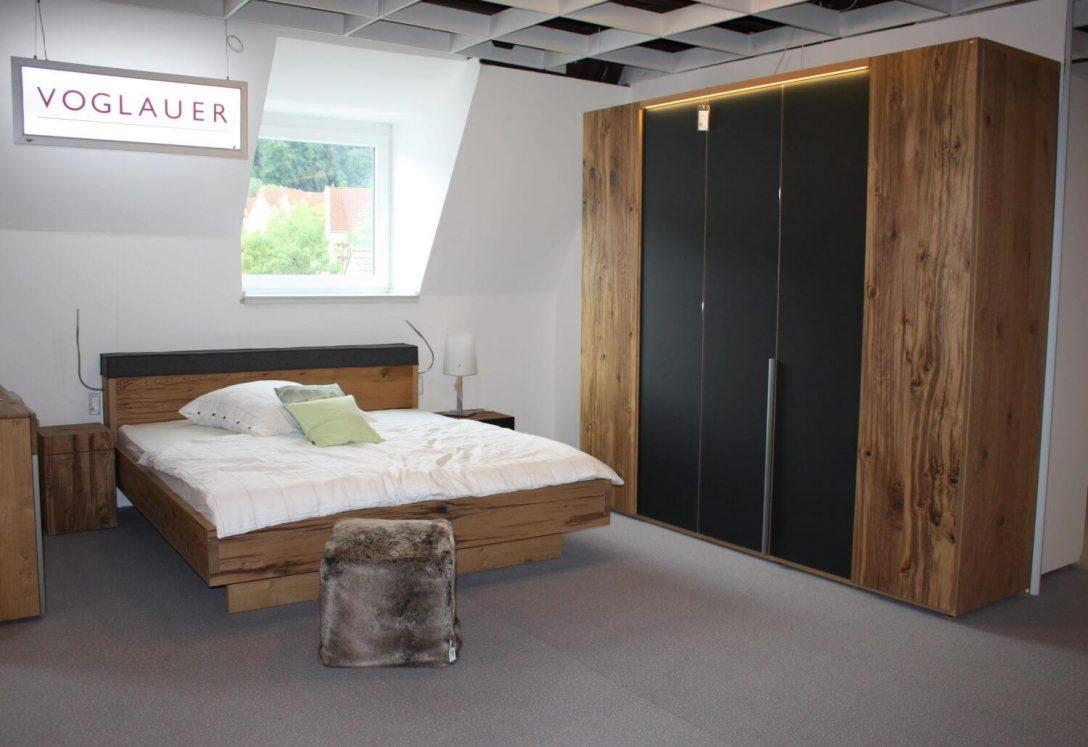 Large Size of Schlafzimmer Voglauer V Pur Eiche Altholz Bett Schrank 2 Badezimmer Hängeschrank Schrankküche Küche Jalousieschrank Kommode Weiß Kommoden Günstige Schlafzimmer Schrank Schlafzimmer