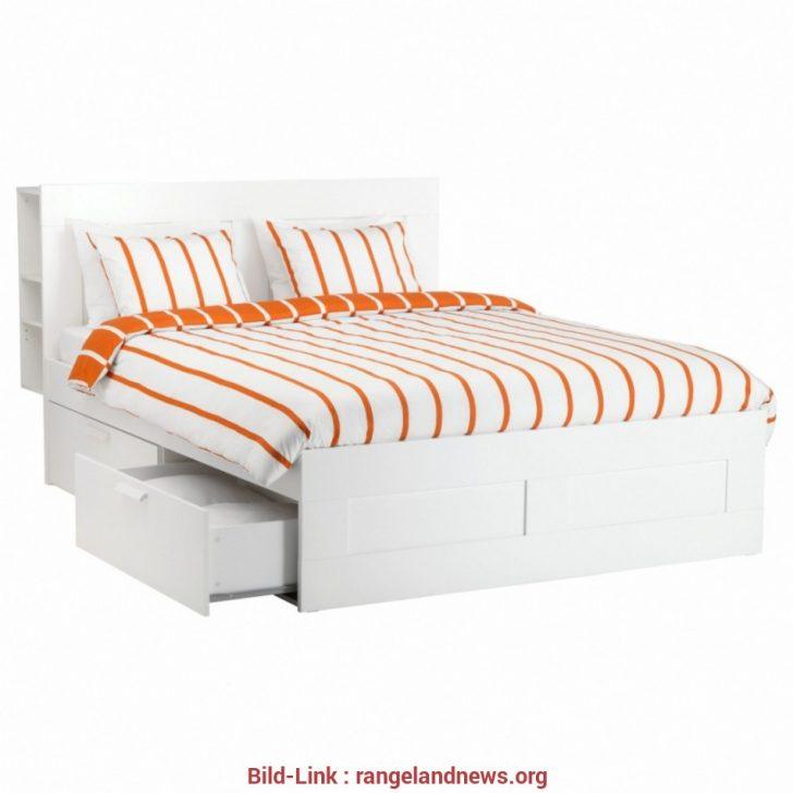 Medium Size of Ikea Bett Brimnes Quoet Bettgestell Kopfteil Betten 160x200 Oschmann Mit Lattenrost Frankfurt Gebrauchte Sofa Schlaffunktion Rauch Stauraum Flexa Küche Kaufen Bett Betten Ikea 160x200