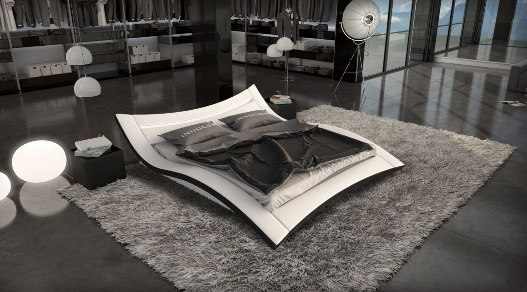 Large Size of Innocent Betten Bett Ancona Mit Ambiente Beleuchtung Komplettes Designerbett Dico Kopfteile Für Gebrauchte Hamburg 180x200 Ruf Münster Holz Matratze Und Bett Innocent Betten