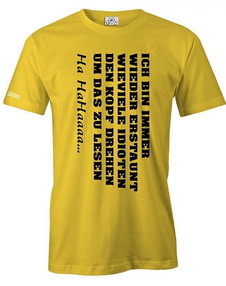 Medium Size of Ich Bin Immer Wieder Erstaunt Herren T Shirt Lustige Sprüche Wandtattoo Junggesellinnenabschied T Shirt Bettwäsche Männer Wandtattoos Coole Für Die Küche Küche Lustige T Shirt Sprüche