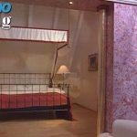 Romantische Schlafzimmer Schlafzimmer Romantische Schlafzimmer Romantisches Im Palast Stil Tapetenwechsel Br Teppich Schranksysteme Komplettangebote Deckenlampe Weiss Led Deckenleuchte Gardinen
