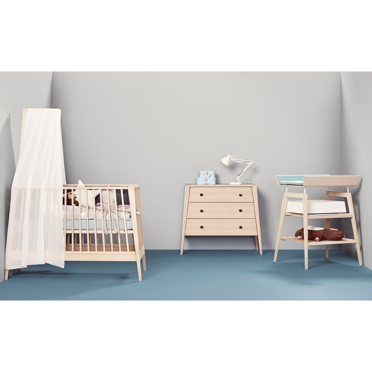 Full Size of Linea Babybett In Buche Treca Betten Bette Badewannen Ottoversand Romantisches Bett Kopfteil 140 Bei Ikea Trends Japanisches Clinique Even Better Make Up Weiß Bett Leander Bett