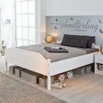 Bett Weiß 180x200 Bett Bett Weiß 180x200 Mit Schreibtisch Minimalistisch Breckle Betten Bettkasten Nussbaum Schubladen 90x200 Günstig Kaufen Jugendzimmer Unterbett 120x200