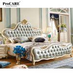Luxus Bett Bett Luxus Bett Europischen Und Amerikanischen Stil Franzsisch Massivholz Matratze Betten 200x200 Mit 100x200 Inkontinenzeinlagen Komforthöhe Kopfteil Selber Bauen