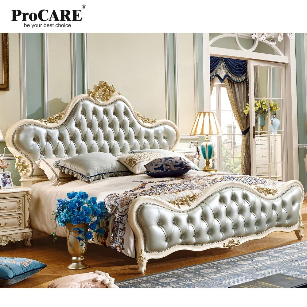 Full Size of Luxus Bett Europischen Und Amerikanischen Stil Franzsisch Massivholz Matratze Betten 200x200 Mit 100x200 Inkontinenzeinlagen Komforthöhe Kopfteil Selber Bauen Bett Luxus Bett
