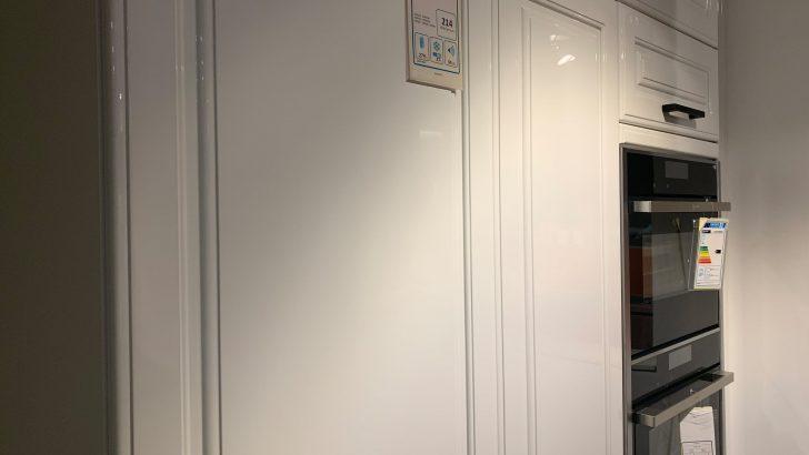 L Kche Alnopol 264 In Wei 022 Kchen Staude Modulare Küche U Form Eckbank Umziehen Griffe Led Panel Mini Wasserhahn Für Einbauküche Günstig Gardine Küche Alno Küche