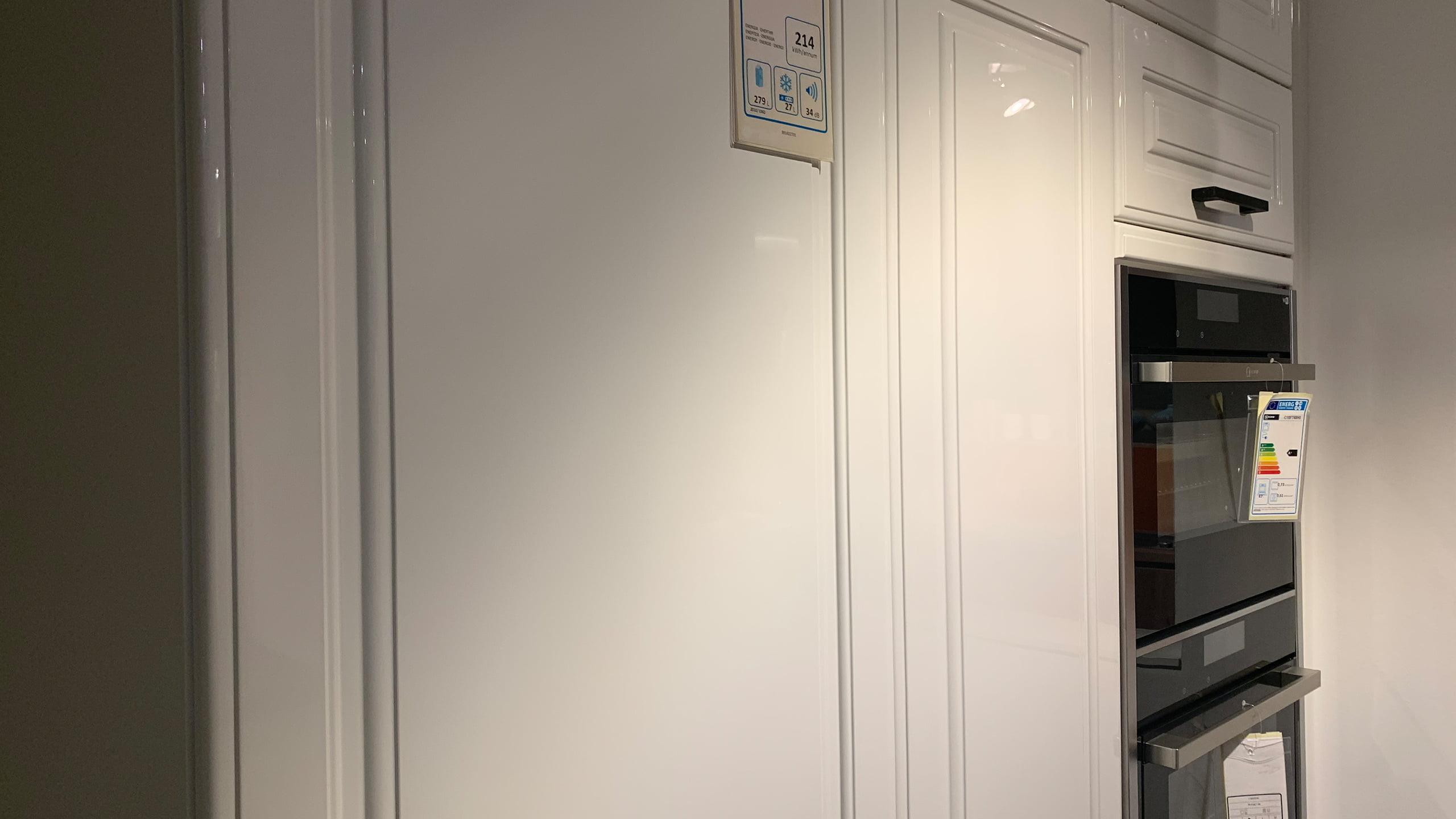 Full Size of L Kche Alnopol 264 In Wei 022 Kchen Staude Modulare Küche U Form Eckbank Umziehen Griffe Led Panel Mini Wasserhahn Für Einbauküche Günstig Gardine Küche Alno Küche