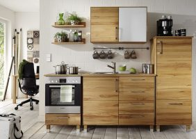 Modul Küche