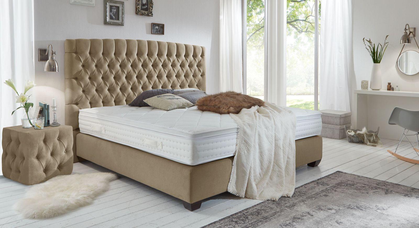 Full Size of Box Spring Betten Bett Wiki Ikea Boxspringbett 160x200 Xxl Lutz 180x200 Bei 200x200 120x200 Angebot Wikipedia 140x200 Royales Im Englischen Chesterfield Design Bett Box Spring Bett