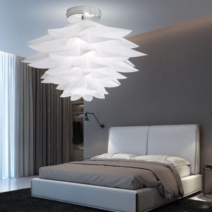 Medium Size of Lampe Schlafzimmer Decken Leuchte Chrom Wei Beleuchtung Diele Kchen Massivholz Set Deckenlampen Wohnzimmer Modern Landhausstil Weiß Teppich Günstige Komplett Schlafzimmer Lampe Schlafzimmer