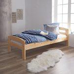 Betten 100x200 Bett Simon Weiße Mit Schubladen 90x200 Weiß Luxus 160x200 Günstig Kaufen 180x200 Für übergewichtige Günstige Xxl Ruf Möbel Boss De Bett Betten 100x200