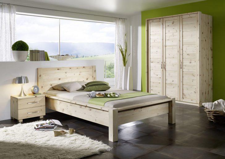 Medium Size of Günstige Schlafzimmer Traumhaftes Aus Zirbenholz 6 Tlg Naturnah Mbel Vorhänge Massivholz Romantische Set Günstig Lampe Komplett Landhausstil Eckschrank Schlafzimmer Günstige Schlafzimmer