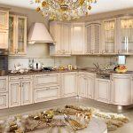 Landhausküche Küche Landhausküche Weiß Weisse Moderne Grau Gebraucht
