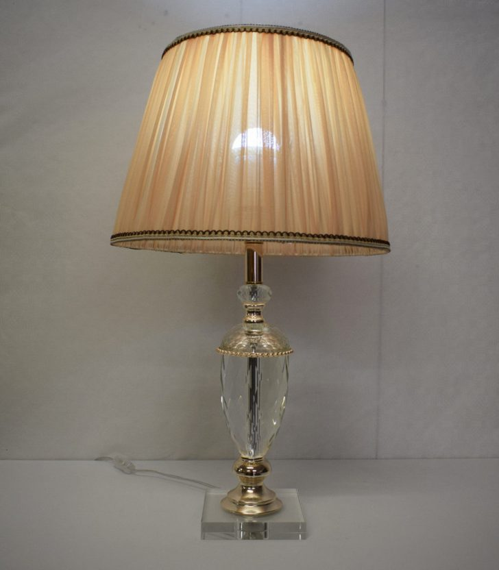 Medium Size of Nachttiled Kristall Tischleuchte Schirm Leselampe Led Lampen Wohnzimmer Schlafzimmer Wandlampe Schranksysteme Deckenleuchte Modern Badezimmer Deckenlampe Schlafzimmer Lampe Schlafzimmer