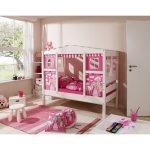 Prinzessin Bett Ticaa Hausbett Mini Rosa Babymarktde Clinique Even Better Foundation Kinder Betten 140x220 Romantisches Hunde Bette Floor Weißes 90x200 Bett Prinzessin Bett