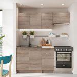 Modul Küche Arbeitsplatten Günstig Kaufen Niederdruck Armatur Eckunterschrank Schwarze Mülltonne Miniküche Mit Kühlschrank Fliesenspiegel Betonoptik Küche Modul Küche