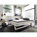 Betten Massivholz Bett Betten Massivholz Balkenbett Fichte Massiv Wei Lasiert Holz Schlafzimmer Für übergewichtige Weiße 200x200 Günstig Kaufen Mädchen Ruf Fabrikverkauf Breckle