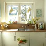Fliesenspiegel Küche Glas Küche Küche Industrial Modulküche Freistehende U Form Mit Elektrogeräten Günstig Lüftung Rückwand Glas Mülltonne Zusammenstellen Einbauküche E Geräten