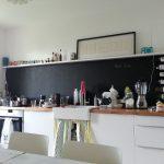 Single Küche Holzküche Weisse Landhausküche Unterschränke Müllschrank Fettabscheider Einbauküche Ohne Kühlschrank Jalousieschrank Theke Spüle Küche Küche Ohne Hängeschränke