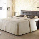 Veneto Ruf Betten The Modern Romantic Upholstered Bed Schöne Bock Außergewöhnliche Bett Mit Beleuchtung 180x200 Lattenrost Und Matratze Schwarzes Xxl Bett Bett Modern Design
