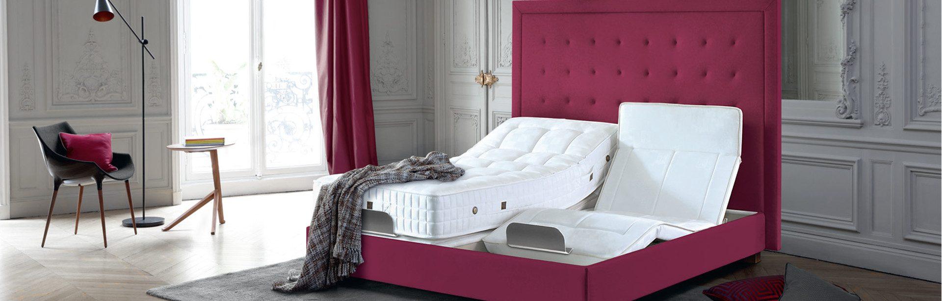 Full Size of Treca Betten Interiors Paris Massivholz Billerbeck Breckle Ikea 160x200 Bock 90x200 Rauch Musterring 140x200 Dico Team 7 Holz Außergewöhnliche Günstige Bett Treca Betten