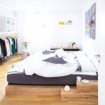 Günstige Betten Diy Bett Anleitung Zum Selber Bauen Eines Massiv Holz Bettes Billige Balinesische Wohnwert Mit Aufbewahrung Schlafzimmer Außergewöhnliche Bett Günstige Betten