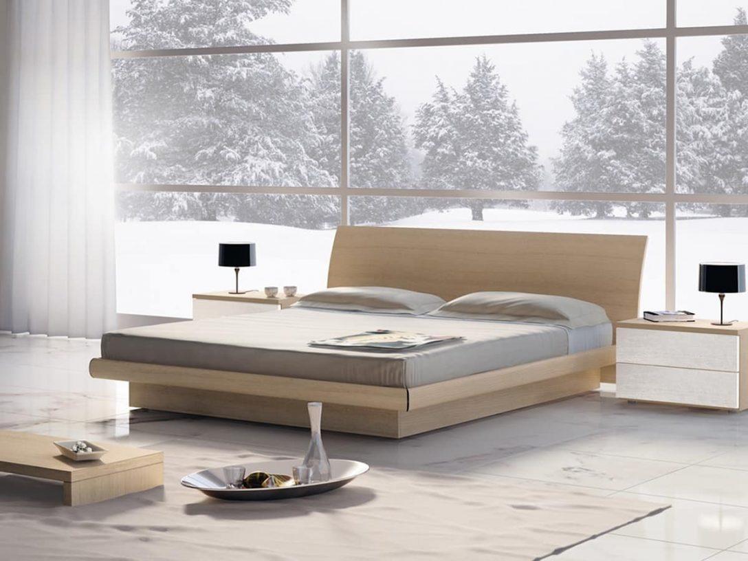 Large Size of Betten Mit Aufbewahrung Doppelbett Aus Holz Idfdesign Küche Tresen E Geräten Günstig Elektrogeräten Bett Ausziehbett Pantryküche Kühlschrank Kaufen Bett Betten Mit Aufbewahrung