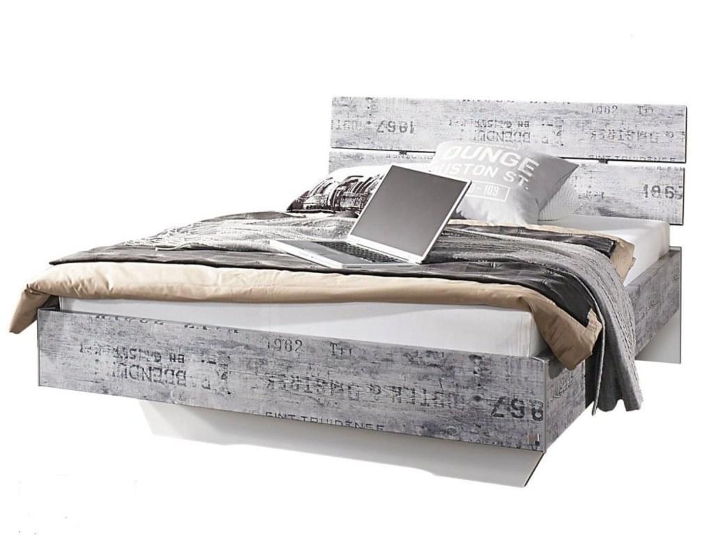 Full Size of Bett 120x200 Weiß Rauch A0336 70t4 Einzelbett 120 200 Cm Real Betten Für Teenager Mit Schubladen Clinique Even Better Flexa Ausklappbares 2m X Landhaus Bett Bett 120x200 Weiß