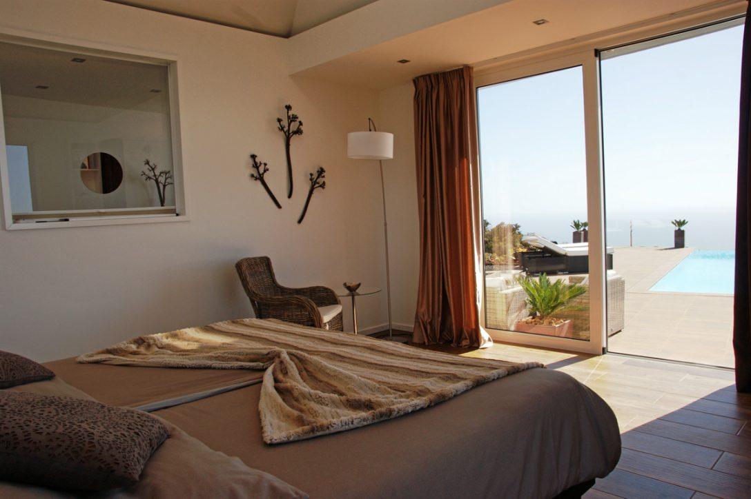 Large Size of Moderne Luxus Villa Auf La Palma 7107 Lp Finca Und Ferienhaus Schimmel Im Schlafzimmer Komplettangebote Schranksysteme Set Nolte Komplette Günstige Wandtattoo Schlafzimmer Luxus Schlafzimmer