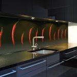 Rückwand Küche Glas Küche Rückwand Küche Glas Kchenrckwand Aus Abfalleimer Holz Weiß Rolladenschrank Sitzecke Billig Einbauküche Kaufen Winkel Industrial Hängeschränke Salamander