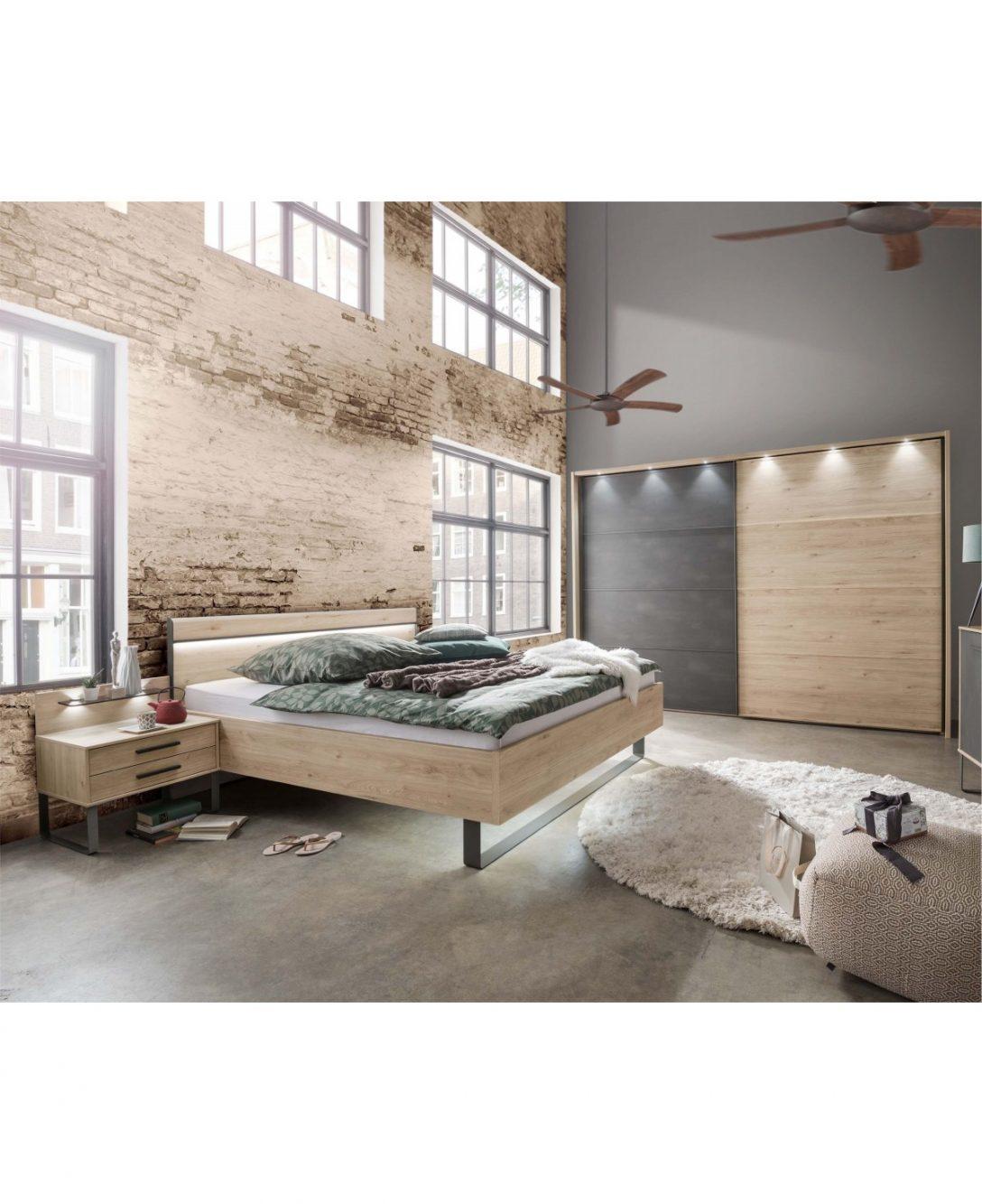 Large Size of Komplette Schlafzimmer Wiemann Brssel Schrank Bett Nachttisch 160x200 Komplettes Komplett Mit Lattenrost Und Matratze Günstig Klimagerät Für Weiß Regal Schlafzimmer Komplette Schlafzimmer
