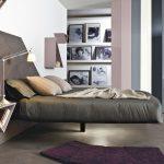 Schwebendes Bett Bett Schwebendes Bett Doppelbett Schwebende Rahmen Aus Metall Fluttua R Innocent Betten Rausfallschutz 90x190 Mit Schreibtisch Einzelbett Stauraum Rückenlehne