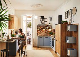 Küche Pino