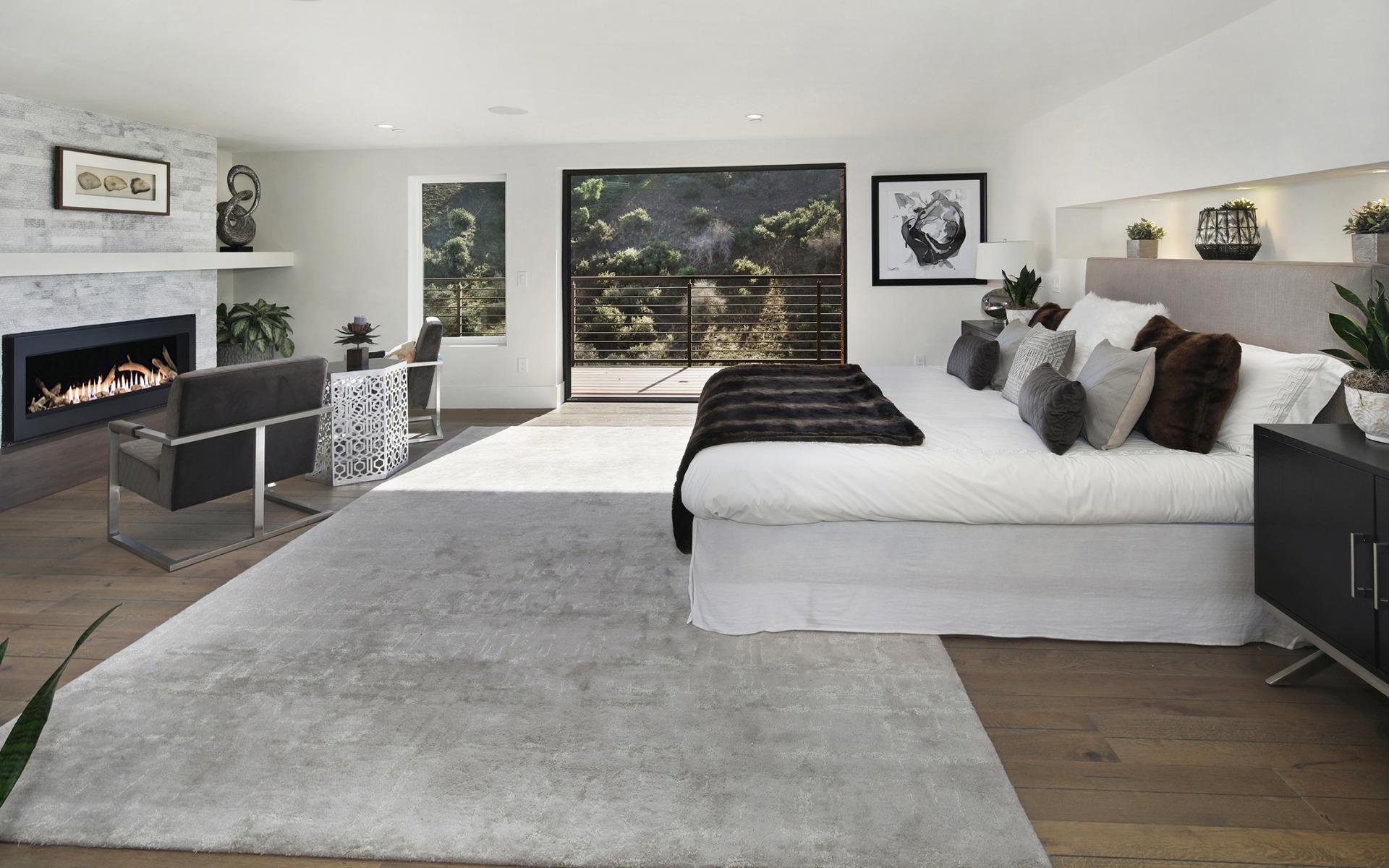 Full Size of Weißes Schlafzimmer Herunterladen Hintergrundbild Stilvolle Interieur Günstige Komplett Mit Lattenrost Und Matratze Bett 140x200 Komplettangebote Schränke Schlafzimmer Weißes Schlafzimmer
