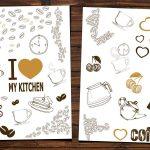 Wandtattoo Küche Küche Wandtattoo Küche Bestellen Kche Art Applique Life Decor De Sitzgruppe Wandpaneel Glas Hängeschrank Glastüren Armaturen Einbau Mülleimer Edelstahlküche