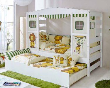 Kinder Bett Bett Kinder Bett Dschungel Kinderbett Tauranga In Wei Kiefer Pharao24de 120x200 Mit Bettkasten Betten Köln Stabiles Antik Schwarz Weiß 190x90 160x220