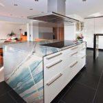 Wandbelag Küche Küche Wandbelag Küche Fr Kche Ssg Solnhofen Premium Natursteine Und Was Kostet Eine Neue Spülbecken Teppich Für Nischenrückwand Sitzecke Abluftventilator Alno L