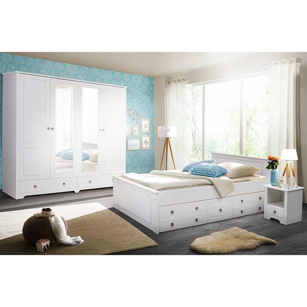 Full Size of Weißes Schlafzimmer Set Weiß Deckenleuchte Rauch Romantische Modern Komplettes Kronleuchter Günstige Komplett Deckenleuchten Nolte Sessel Massivholz Schlafzimmer Weißes Schlafzimmer