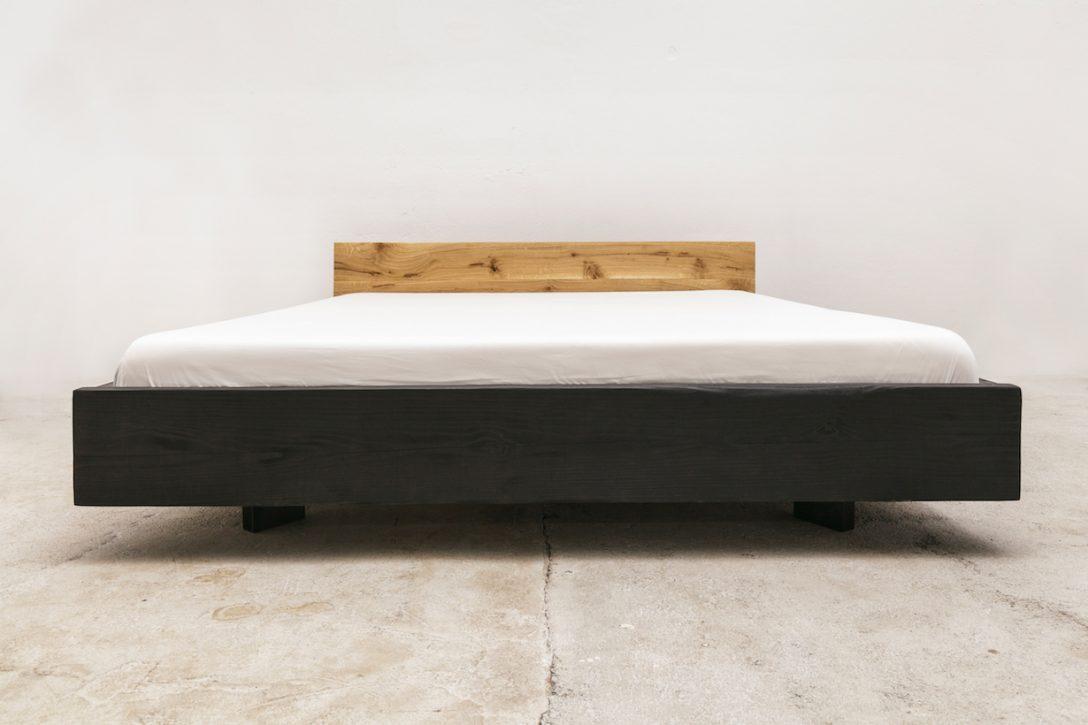 Large Size of Materialwelt Woodboom Bett 120x200 Weiß Betten Ohne Kopfteil Holz Massivholz 180x200 Kinder Prinzessin Meise überlänge Graues 1 40 Tagesdecken Für Flexa Bett Kopfteil Bett
