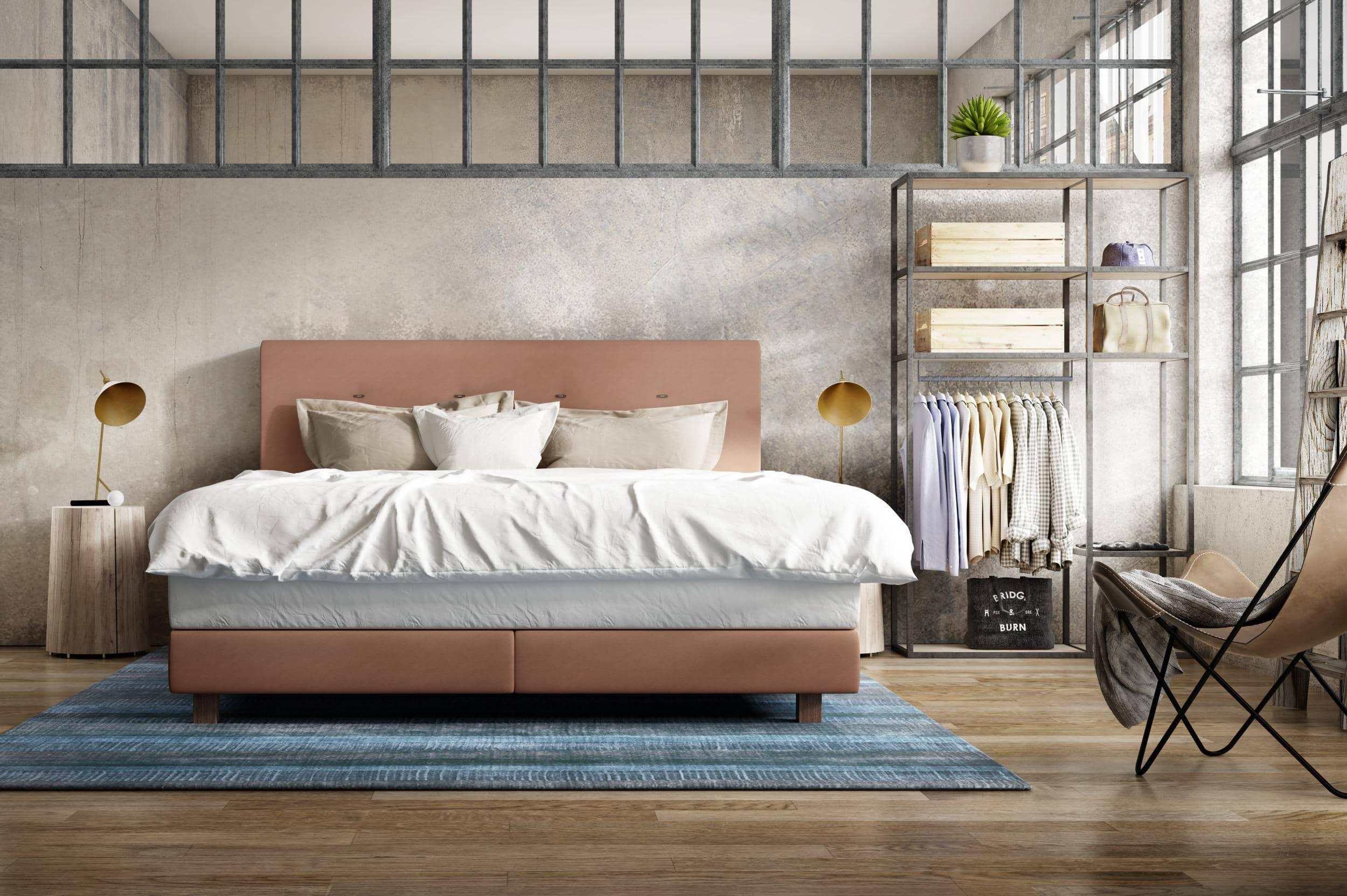 Full Size of Ausgefallene Betten Boxspringbett Elvis Industrial Schlaraffia Kaufen 140x200 Japanische Rauch 180x200 90x200 Bonprix Mannheim Für übergewichtige Bett Ausgefallene Betten