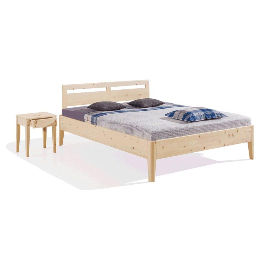 Large Size of Dormiente Bett Doppelbett Modern Kopfteil Holz Kalmera Gmbh Nussbaum 180x200 Mit Stauraum 160x200 Landhaus Hohe Betten Bette Badewannen Schramm überlänge Aus Bett Dormiente Bett